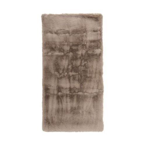 Dywan shaggy RABBIT ciemnobeżowy 160 x 230 cm (5907736264735)