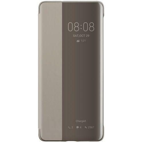 p30 pro smart view cover - khaki marki Huawei