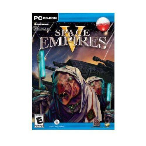Space Empires V (PC)