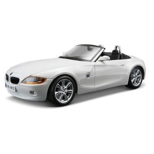 Bburago - BMW Z4 - Bburago