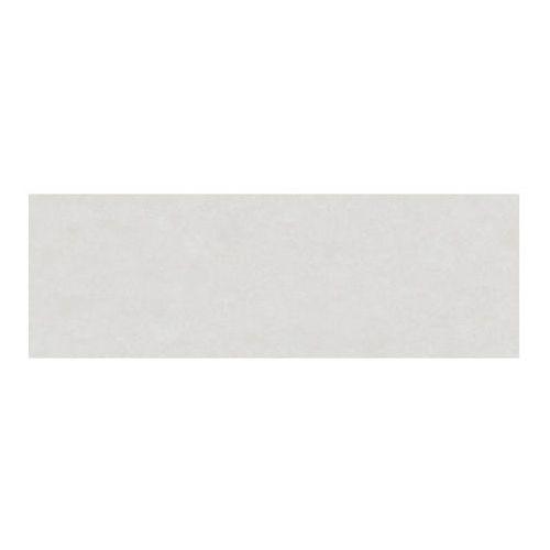 Glazura microcemento 29,4 x 89,5 cm blanco 1,35 m2 marki Egen