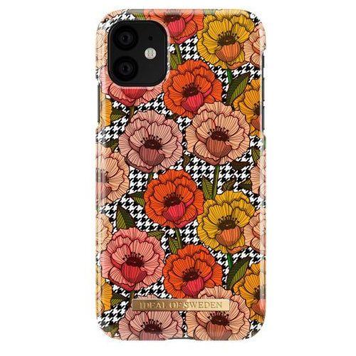 Ideal of sweden ab Ideal of sweden fashion case etui obudowa do iphone 11 (retro bloom) (7340168745645)