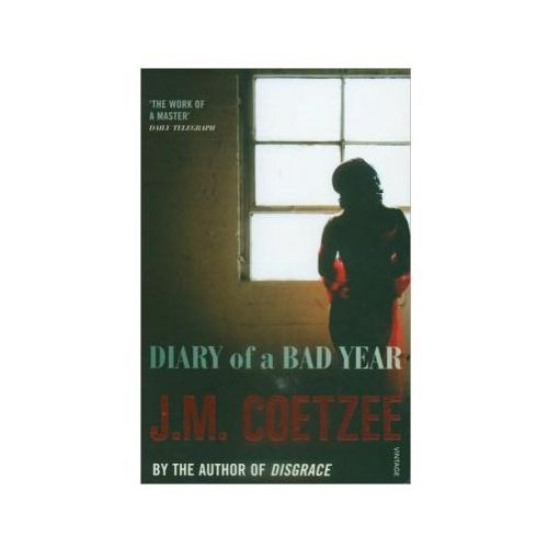 Diary of a Bad Year (227 str.)