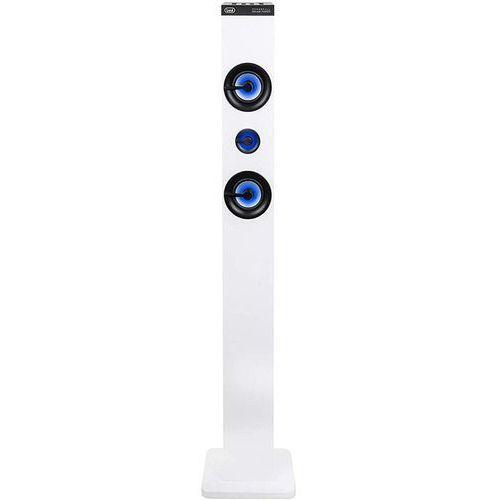 Power audio xt 101 bt biały marki Trevi