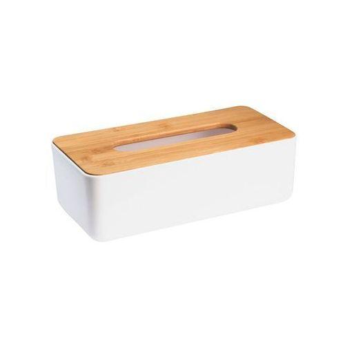 Pudełko na chusteczki z pokrywką TORE BISK (5901487037631)