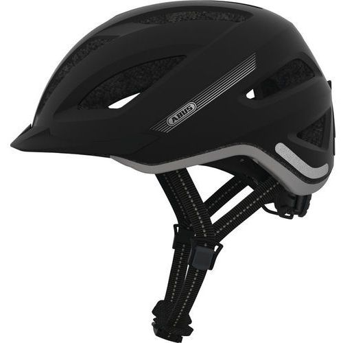 pedelec+ kask rowerowy czarny 56-62cm 2018 kaski do e-rowerów marki Abus
