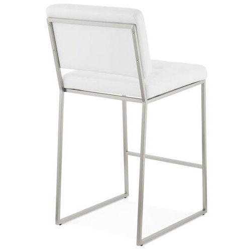 Kokoon design - krzesło wysokie dod - białe