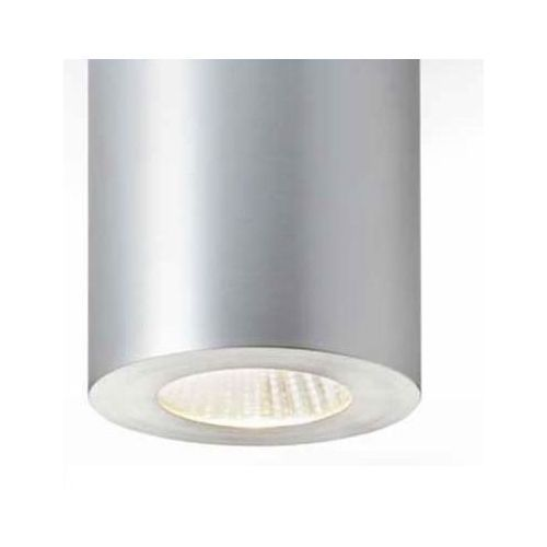 lampa sufitowa MAYO stała aluminium szczotkowane, REDLUX R10323