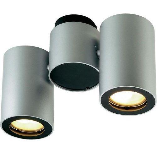 2-punktowy reflektor sufitowy ENOLA_B Spot 2