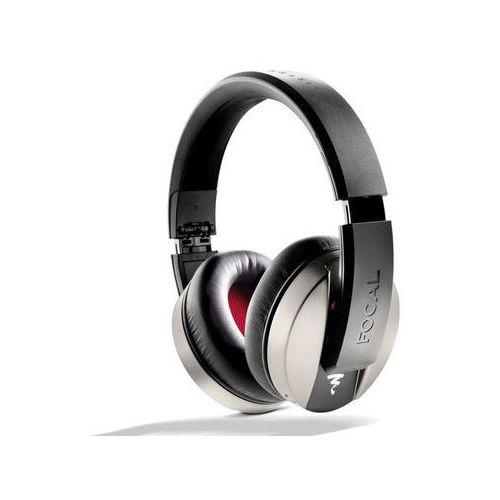 FOCAL LISTEN - słuchawki klasy premium | Zapłać po 30 dniach | Gwarancja 2-lata