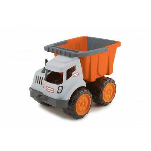 Little tikes Lt pojazdy budowlane dirt diggers wywrotka