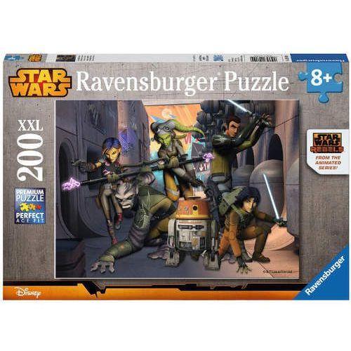 RAVEN. 200 EL. Star Wars Rebels (4005556128099)