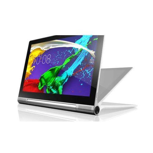 Lenovo Yoga 2 Pro 1380F Platinum 32GB WiFi, z wbudowanym projektorem