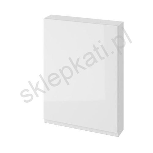 Cersanit szafka wisząca moduo 60 biały połysk s929-016 (5902115738678)
