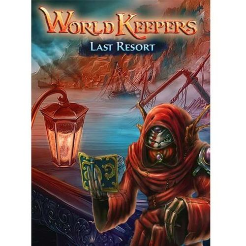 World Keepers Last Resort (PC)