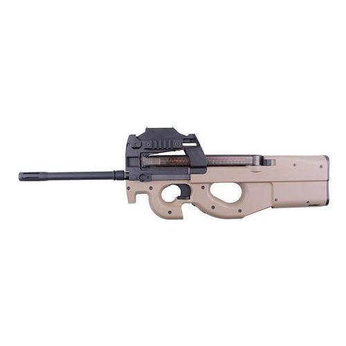 Replika pistoletu maszynowego g&g pdw 99 l - tan marki G&g armament