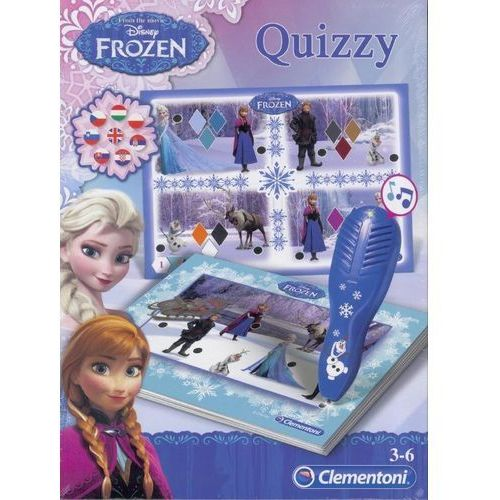 Quizy Frozen, 13927