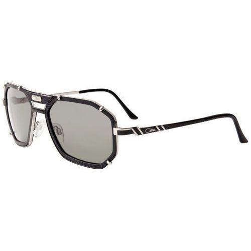 Cazal Okulary słoneczne 659s 011sg