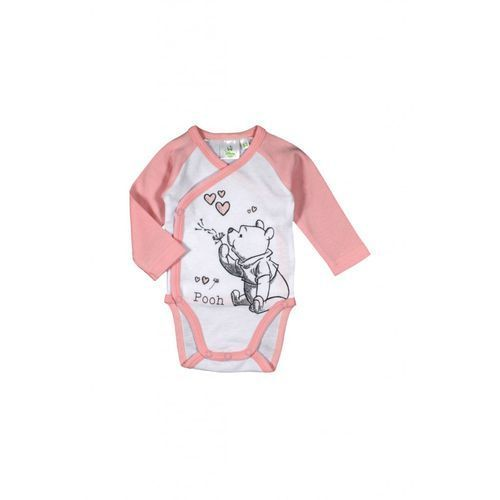 Kubuś puchatek Body niemowlęce 5t34bl