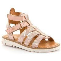 Froddo sandały dziewczęce 31 różowe (3850292765586)