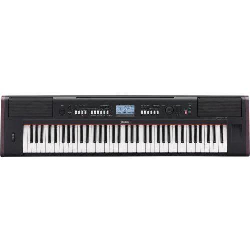 OKAZJA - Yamaha NP V 80 Piaggero pianino cyfrowe