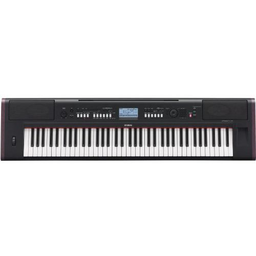 Yamaha NP V 80 Piaggero pianino cyfrowe
