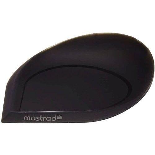 - skrobak silikonowy - grafitowy marki Mastrad