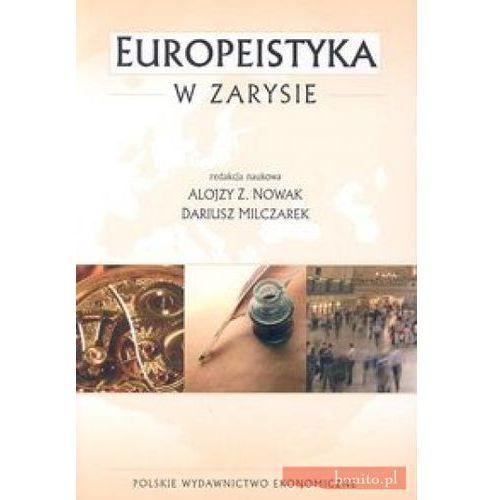 Europeistyka w zarysie (2006)