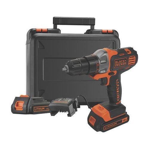 Black&Decker MT218KB-QW