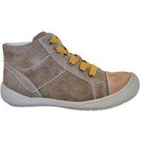 Protetika buty chłopięce Kali 28 brązowy