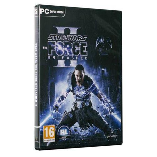OKAZJA - Star Wars The Force Unleashed 2 (PC)