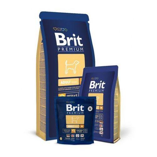 Brit Premium M Adult 3kg