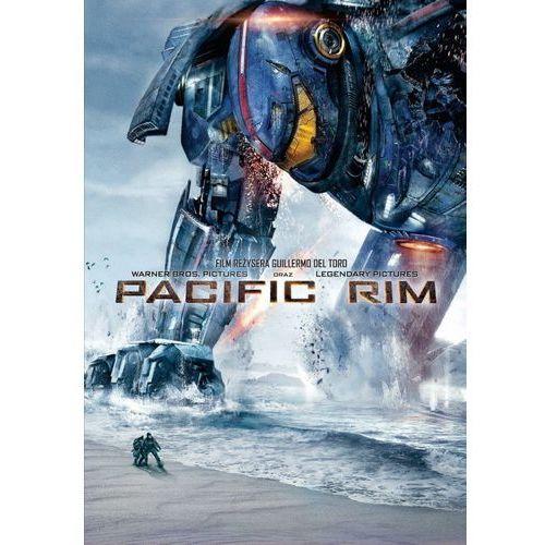 Pacific rim marki Galapagos films