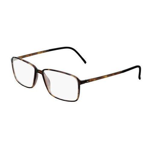 Okulary Korekcyjne Silhouette SPX ILLUSION 2887 6051