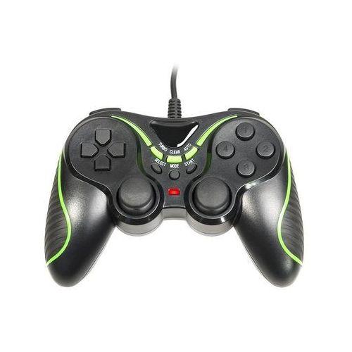 gamepad pc/ps2/ps3 green arrow marki Tracer