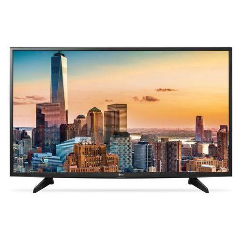 TV LED LG 43LJ515