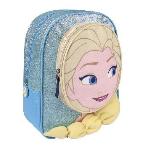 Plecak Frozen - Kraina Lodu 28 cm