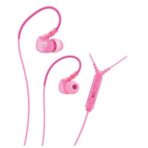 MEE Audio M6P Kolor: Różowy