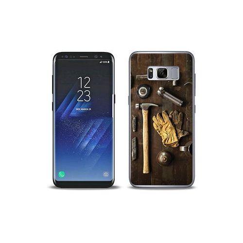 Foto Case - Samsung Galaxy S8 Plus - etui na telefon Foto Case - narzędzia