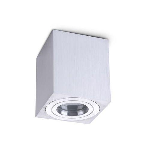 Kobi light Oprawa do nabudowania AQUARIUS SQUARE CHROM - Rabaty za ilości. Szybka wysyłka. Profesjonalna pomoc techniczna.