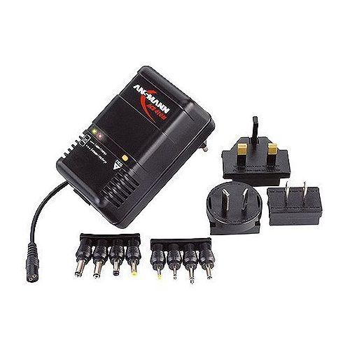Ładowarka ANSMANN ACS 410P Traveller do akumulatorów NiCd/NiMh + DARMOWY TRANSPORT! (4013674070633)