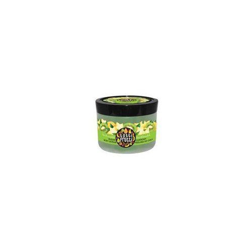 tutti frutti peeling do ciała kiwi & karambola 300g od producenta Farmona