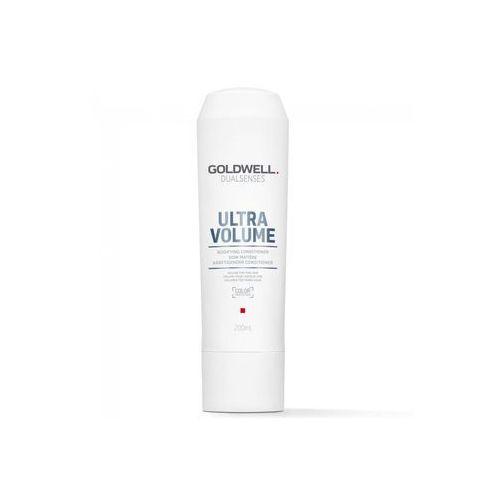 Goldwell Dualsenses Ultra Volume odżywka nadająca objętość włosom (Color Protection) 200 ml