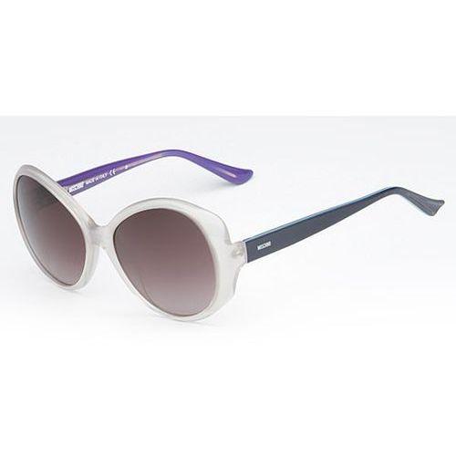 Moschino Okulary słoneczne  mo 694 03