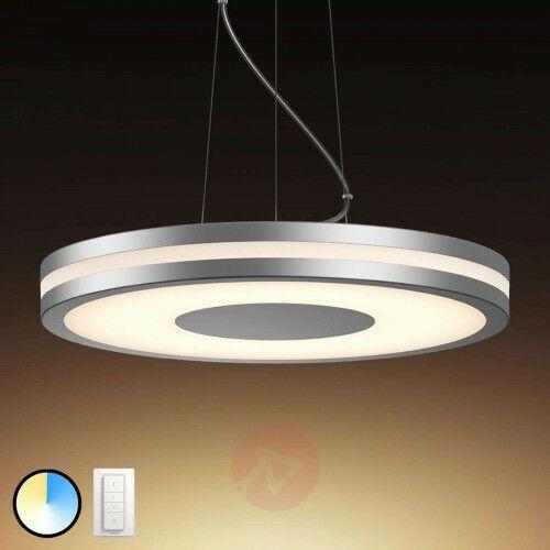 Philips Hue Being lampa wisząca LED, aluminium, 25957524771