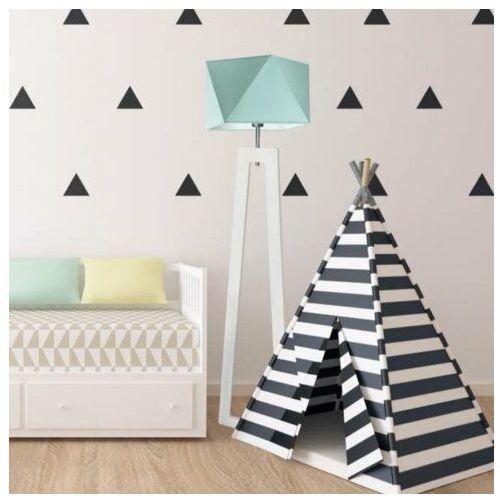 Lysne Nowoczesna lampa podłogowa dla dzieci baku
