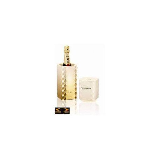 Moet & chandon impérial 0,75l – golden glimmer chiller, marki Moët & chandon