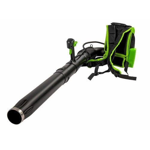 Greenworks dmuchawa akumulatorowa plecak gd60bpb 60 v (6952909016740)