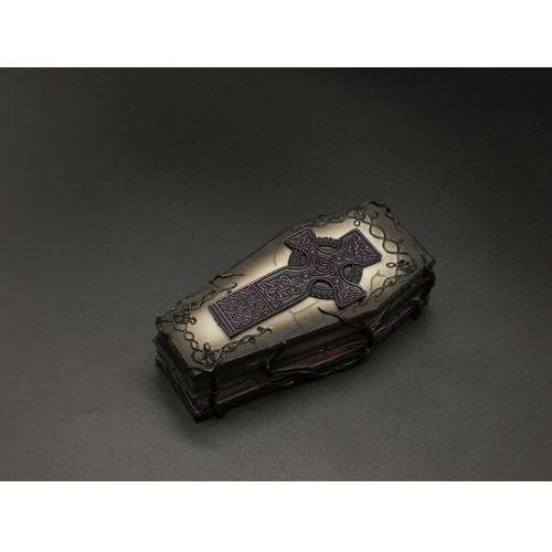 Szkatułka z celtyckim krzyżem (wu76924ab) marki Veronese