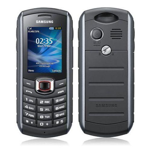 Samsung Solid B2710 Szary